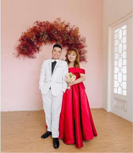 áo cưới big size tphcm